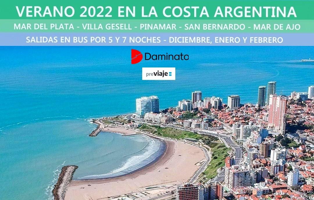 Costa Argentina